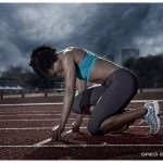 Abbs I Couldn't Say No To | Nikelola's Sports Portraiture in Seoul