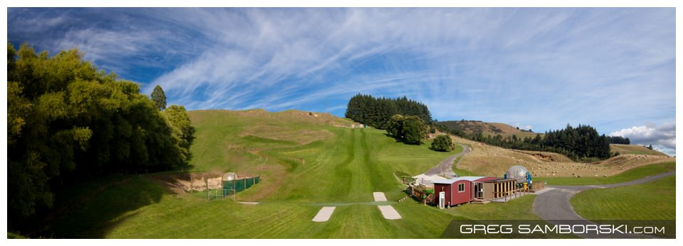 OGO Rotorua New Zealand Commercial Photographer