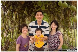 Korea Family & Maternity Photographer
