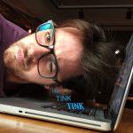 MacBook Pro – Strange Tinking Noise Under Trackpad & Keyboard