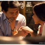 A Night In Seoul | Ces & Raffy's Engagement Shoot
