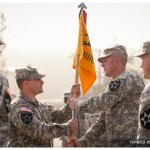 Army Photographer | First Tank Change of Command Parade