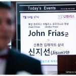 Seoul Wedding Photographer | John & Jisun