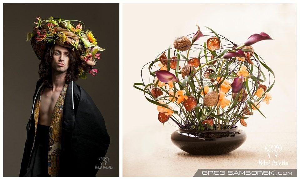 Seoul Florist Fashion Flower Design
