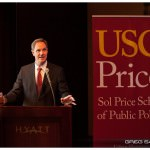 USC Global Conference Seoul | Sol Price School VIP Reception