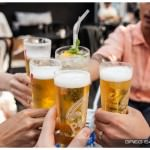 Salute Italy – Peroni Promo Event | Korean Event Photograher