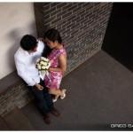 Jeizy & Mayang | Korea Engagement Photographer