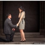 Peter & Jessica | Paparazzi Proposal Seoul Korea