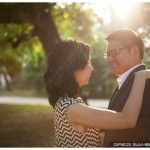Peter & Jessica | Seoul Pre-Wedding Photographer