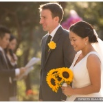 Far From The Wedding Hall | Hazel & Bill's Outdoor Wedding In Korea