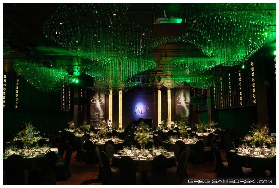 Korea Event Photographer Crystal Ball Room Banyan Tree