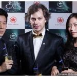 Korea Event Photographer   CanCham Maple Gala   Crystal Ball Room