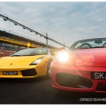 Seoul Automotive Photographer | Ultimate Drive – Lap 2