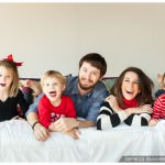 These Waters Ain't Still! |  Korea Family Photographer