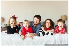 Seoul Korea Family Photographer