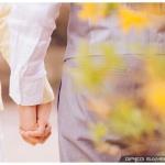 Post Elopement With Hieu and Nam | Deoksugung Engagement Photographer