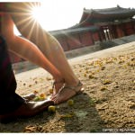 Changgyeong Palace & Han River Engagement | Monica & Lehsung