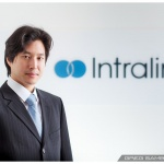 Seoul Corporate Headshot Photographer | Intralink