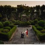 Yonsei Garden Proposal | Benjamin & Jungmin