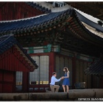 Simply Beautiful | Aaron & Sarah | Romantic Seoul Proposal