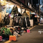 Gukje International Market in Nampodong | Busan Editorial Photographer