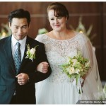 Toni & Gon Tie the Knot | Korean Wedding Photographer & Florist