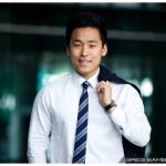 Thirty Minutes with Kim | Corporate Headshots in Seoul Korea