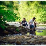 Family Time @ Coquitlam River | Vancouver Lifestyle Family Photographer