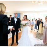 Ulrika & Marcus | Swedish Ambassador's Residence Wedding