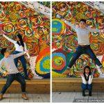 Pey Yann Proposes to Ashley | Nami Island Engagement Photos